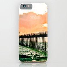 Hermosa Pier (1) Slim Case iPhone 6s