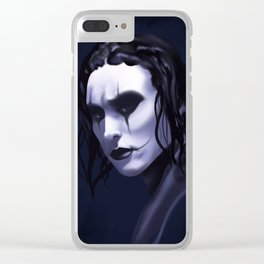Eric Clear iPhone Case