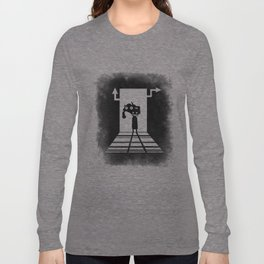 Crona Fury  Long Sleeve T-shirt