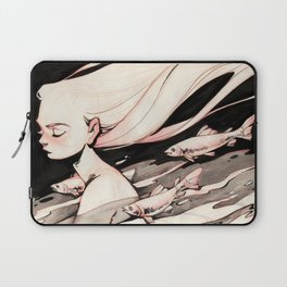 flowing Laptop Sleeve
