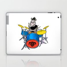 Rhino Punk Laptop & iPad Skin