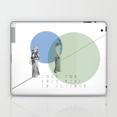 Only the Best Kind of Society Laptop & iPad Skin