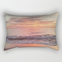 Race Point Sunset Rectangular Pillow