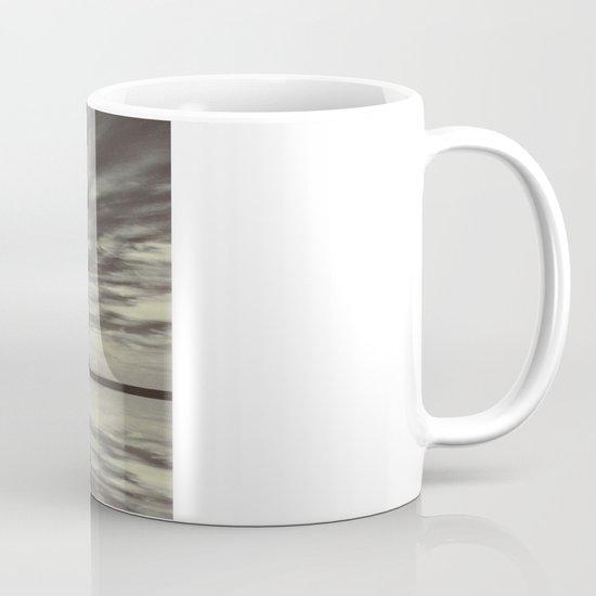 Reflections of Tenby Mug