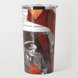 Media Landscape Walkers 4 Travel Mug