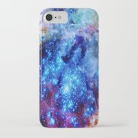 galaxy iPhone & iPod Cases featuring galaxy by 2sweet4words Designs