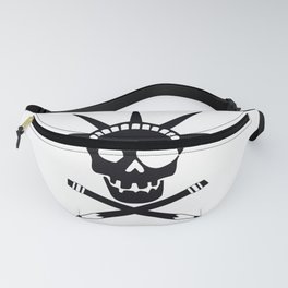 Pirates of Brooklyn Fanny Pack