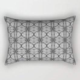 Shades   gray 2 Rectangular Pillow
