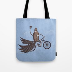 Tally-Ho! Tote Bag