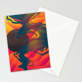 ROUX Stationery Cards