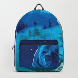 Them Wicked Woods Backpack