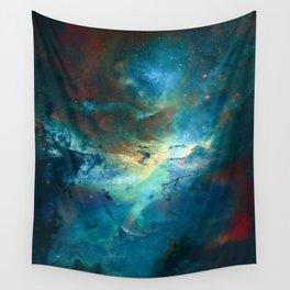δ Wezen Wall Tapestry