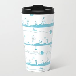 Dream Linger Travel Mug