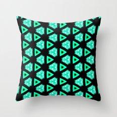 pttrn16 Throw Pillow