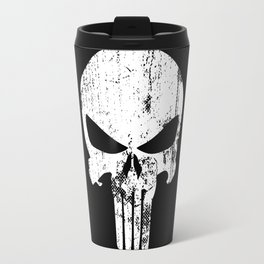 Frank Is Coming! Travel Mug
