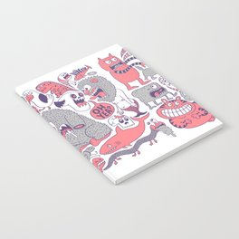 Ol' Doodle Notebook