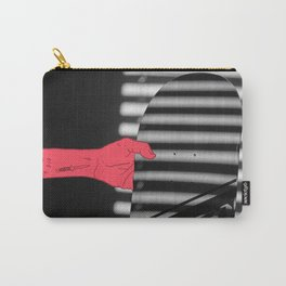 Skate or Die Carry-All Pouch