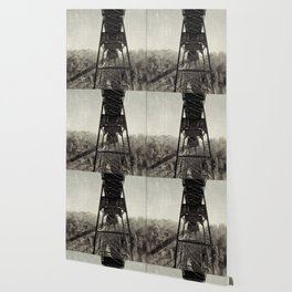 trestle Wallpaper