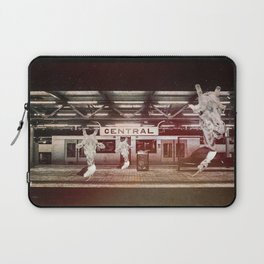 Central Station Laptop Sleeve