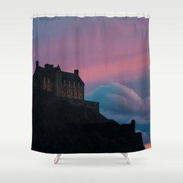 Edinburghlorious Shower Curtain