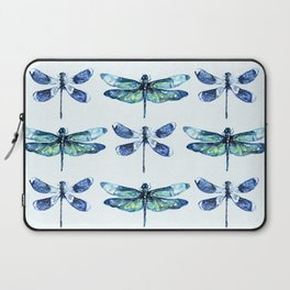Dragonfly Wings Laptop Sleeve