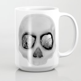 sleeping less every night Coffee Mug