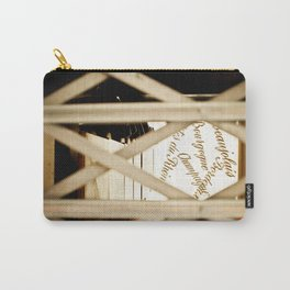 N°280 - 04 08 11 Carry-All Pouch