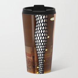 Legs Travel Mug