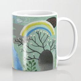 Ice age Coffee Mug
