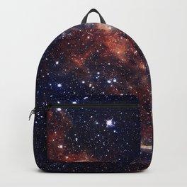 Vermilion Nebula Backpack