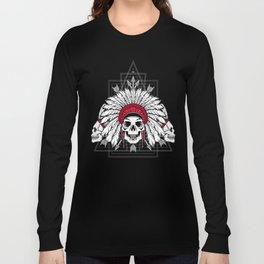 Southern Death Cult Long Sleeve T-shirt