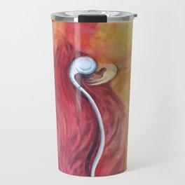 iPod Travel Mug