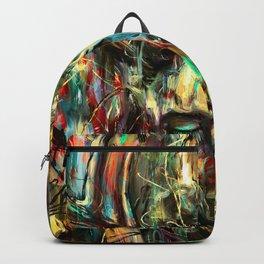 Villain Backpack
