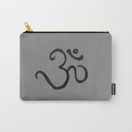 OM Yoga Carry-All Pouch