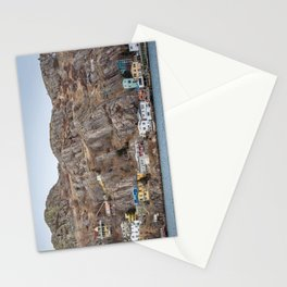 Newfoundland 4 Stationery Cards