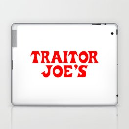 Traitor Joe's Laptop & iPad Skin