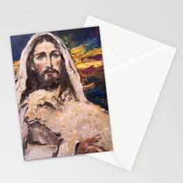 The Good Shepherd Stationery Cards