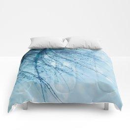 CRYSTAL BLUE PERSUASION Comforters