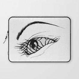 Aeon Flux Laptop Sleeve