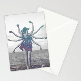 Arms Stationery Cards