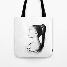 Ashley Moore  Tote Bag