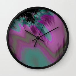 Restoration Wall Clock