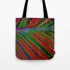 Tropicanna Tote Bag
