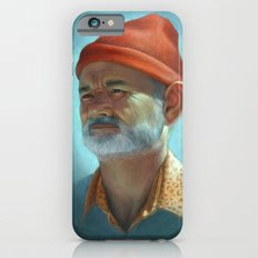Steve Zissou iPhone 6s Slim Case