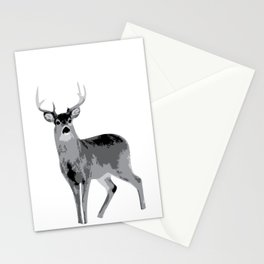 Whitetail Stationery Cards