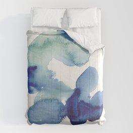 12   | 190816 | Surrender | Abstract Watercolour Painting Comforters
