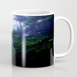 The Light Will Guide Your Way: treeS Coffee Mug