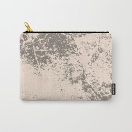 Stone grunge texture Carry-All Pouch