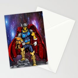 Oath-Brother Stationery Cards
