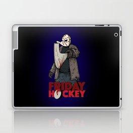 Friday Hockey Laptop & iPad Skin